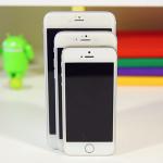 次世代機は、iPhone 6 と iPhone 6 Plus