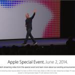 iPhone 6 発表は9月9日