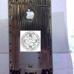 iPhone 6 Goldモデル用ボトムケース