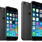 iPhone 6、9月30日入荷予定