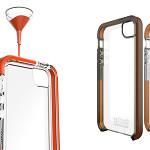 驚異の耐衝撃 iPhone ケース