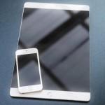 12.9インチ iPad 発表か
