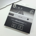 Nifty mini Drive で快適に