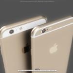 iPhone 6 未発表なのに、もう iPhone 7