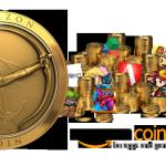 Amazonコインで、おトクにアプリやゲームを楽しむ