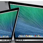 より薄いデザインのMacBook Pro