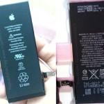iPhone 6 のバッテリ容量は 1,810 mAh