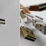 新しい Lightning USBケーブル