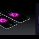 大きさ以上に大きく進化、iPhone 6 発表