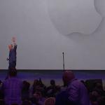 iPhone 6 が発表されたAppleスペシャルイベント