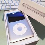 まだまだ iPodはApple Watch よりも興味ある