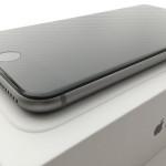 1グラム重くなっている iPhone 6 Plus