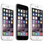 iPhone 6、予約開始24時間で400万台