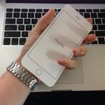 iPhone 6/6 Plus はどれくらいの大きさ?