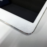 新しいiPad シリーズの修理サービス料金