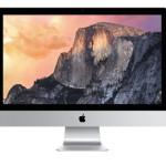 全国のAppleストア、 iMac Retina 5Kディスプレイモデルを展示