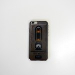リアルな錆を表現した iPhone 6 ケース