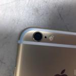ブルージーンズに iPhone 6、ダメよ〜 ダメダメ