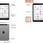 Apple、発表前の iPad を公開か