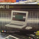 革新的な MAC II BOOK