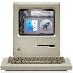 Macintosh で最新の OSX を見ると…