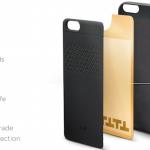 iPhone 6 の電波強度を上げる専用ケース