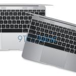 12インチ MacBook Air が明らかに…