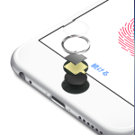 Touch ID が認識されない