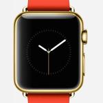 なんと、Apple Watch ゴールドモデルは4,000ドル
