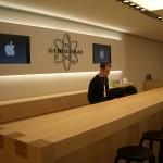 Apple StoreからGENIUS BARのロゴが消える