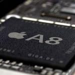 A9プロセッサは Samsung が製造