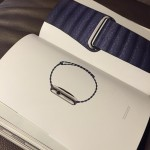 Apple、Vogue 誌に Apple Watch の広告を掲載