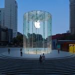 中国の富裕層はAppleだ大好きだ