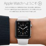 Apple Watch ビデオガイド