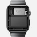 Apple Watch、品薄の要因は Taptic Engine
