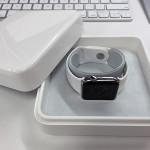 Apple Store 直営店で Apple Watchの販売はじまる