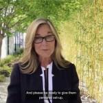 Angela Ahrendts、Apple WatchとMacBookについて語る