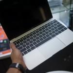 12インチ MacBook と 11インチ MacBook Air の比較ムービー