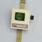 1984年に Apple II Watchが発表されていた?
