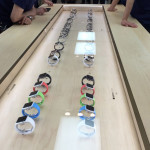 24日、Apple StoreでApple Watch は購入できない