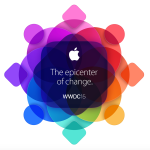 WWDC 2015、開催期間は6月8日から12日まで