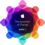 WWDC2015、基調講演は6月8日10時から