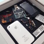 iPhone 3G はサポート終了モデルに