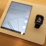 Apple Watch専用ディスプレイ台の秘密