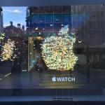 Apple Watch を販売する英国 Selfridges 店が閉店