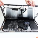 27インチモデル iMac の3TB ハードドライブ交換プログラム