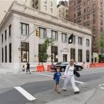 マンハッタンに新しいスタイルのApple Storeがオープン