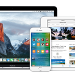 Apple、iOS 9 と OS X El Capitanパブリックベータ版リリース