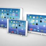 12.9 インチ iPad pro のディスプレイ、シャープとサムスンが供給