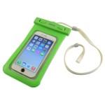 ゲリラ豪雨から大切な iPhone を守る